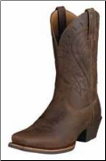 Ariat Men's Legend Phoenix Western Boots - Toasty Brown 10002310