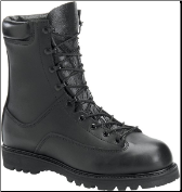 "Corcoran by Cove 8"" Waterproof All Leather Field Boot with IntelliTemp - Women's 1597 (SKU: 1597)"