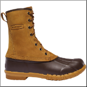 Lacrosse Men's Uplander II Pac Boots - Brown 273122