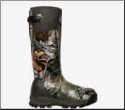 "Lacrosse Men's Alphaburly Pro 18"" 1600G Hunting Boots - Realtree X-Tra 376019"