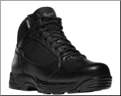 "Danner Women's Striker Torent GTX 4.5"" Uniform Boots - Black 43029"