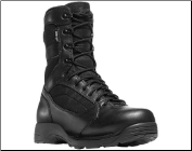 "Danner Men's Striker Torrent GTX 8"" 400G Uniform Boots - Black 43035 (SKU: 43035)"
