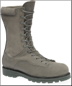 "Corcoran 10"" USAF Waterproof Insulated Boots - Sage - Men's 8602494 (SKU: 8602494)"