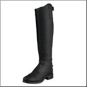 Ariat Women's Bromont Tall H2O Insulated-Black 10004059 (SKU: 10004059)