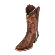 Ariat Women's Legend Spirit-Yukon Brown 10007953