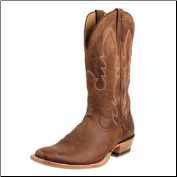 Ariat Men's Hotwire-Weathered Brown 10008812