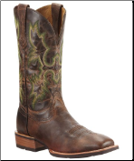 Ariat Men's Tombstone - Weathered Chestnut - 10010285 (SKU: 10010285)