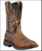 Ariat Men's Workhog Mesteno - Earth/Coffee 10010891