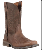 Ariat Men's Rambler Phoenix - Distressed Brown - 10010944