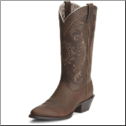 Ariat Women's Magnolia - Distressed Brown - 10010970