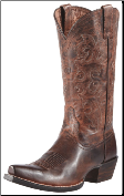 Ariat Women's Alabama - Sassy Brown - 10010979 (SKU: 10010979)