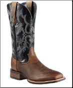 Ariat Men's Tombstone - Earth 10011785 (SKU: 10011785)