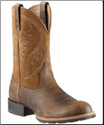 Ariat Men's Hybrid Rancher - Earth 10011815 (SKU: 10011815)