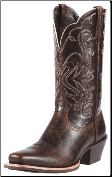 Ariat Women's Legend - Chocolate Chip/Teak - 10010933 (SKU: 10010933)
