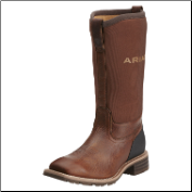 Ariat Men's Hybrid All Weather Boots - Brown 10014060 (SKU: 10014060)