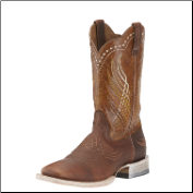 Ariat Men's Mecate Western Boots - Rusted Wire 10015283 (SKU: 10015283)