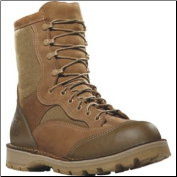 Danner Men's 15660X USMC RAT Temperate Military Boot (SKU: 15660X)