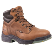 Timberland PRO Men's TITAN Safety Toe Workboot Brown 26063