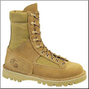 Danner Men's/Women's Marine Hot Combat Boot 26027 (SKU: 26027)