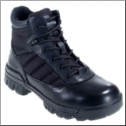 "Bates Women's 5"" Tactical Sport Boot-Black - E02762"
