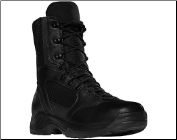 "Danner Men's Kinetic™ GTX® 8"" Plain Toe Uniform Boots 28010 (SKU: 28010)"