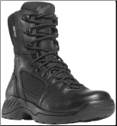 "Danner Women's 28080 Kinetic 6"" Black GTX"