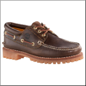 Timberland Men's Classic 3-Eye Lug - Brown 30003