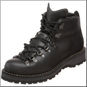 Danner Men's Mountain Light™ II Black Hiking Boots 30860