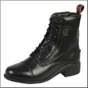 Ariat Kid's Performance III Boots-Black 10001832