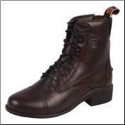 Ariat Kid's Performer III Boots-Chocolate 10001833