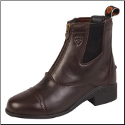Ariat Kid's Devon III Boots-Chocolate 10001835