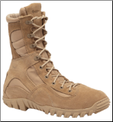 Belleville Men's Hot Weather Hybrid Assault Boot - 333 (SKU: 333)