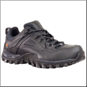 Timberland Pro Men's Mudsill Low Steel Toe - Black 40008