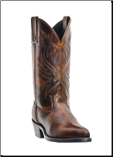 "Laredo Men's Western  ""Paris""- Antique Tan 4214 (SKU: 4214)"