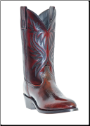"Laredo Men's Western Boots ""London""- Black Cherry 4216 (SKU: 4216)"