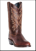 Laredo Men's Trucker Work Western - Copper 4243 (SKU: 4243)