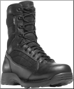 "Danner Men's 43003 Striker Torrent 8"" Black Boots (SKU: 43003)"