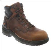 "Timberland Men's 6"" Titan Composite Toe Boot Style: 50508"