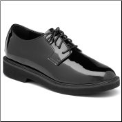 Rocky Men's High Gloss Dress Leather Oxford Shoe 510-8