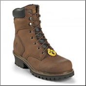 "Chippewa 8"" Heavy Duty Tough Bark 55025"