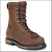 Rocky Men's Iron Clad Waterproof Work Boot 5698 (SKU: 5698)