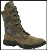 Belleville Men's Ultra Light Assault Boot - ONE XERO 620