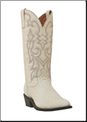 "Laredo Men's Western Boots ""Dallas""- Winter White 68016 (SKU: 68016)"