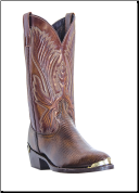 "Laredo Men's Western Boots ""New York""- Antique Tan 68082 (SKU: 68082)"
