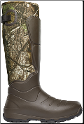 "LaCrosse Men's 716031 Aerohead 18"" Realtree Xtra Green 3.5MM"