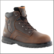 Timberland PRO Men's Magnus Safety Boots - Brown 85591