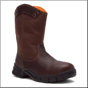 Timberland Pro Men's Excave Wellington Waterproof Soft Toe - Fox Brown 87560