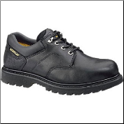 Caterpillar Men's Ridgemont Safety Shoes – Black 89703