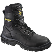 Caterpillar Men's Generator Safety Boots - Black 89987