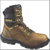Caterpillar Men's Generator Safety Boots - Brown 89988